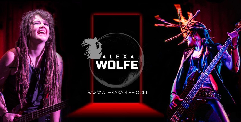 Alexa Wolfe
